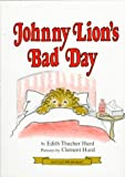 Johnny Lion's Bad Day (I Can Read Book 1)