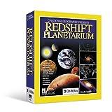 National Geographic Redshift Planetarium (2 CD's)