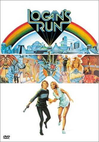 Amazon.com: Logan's Run: Michael York, Jenny Agutter, Richard ...