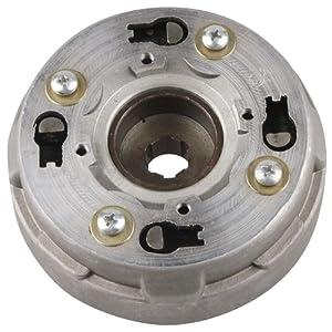 Auto Clutch For 50cc 70 Cc 90cc 110 Cc 125cc Atvs Dirt