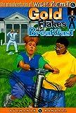 Gold Flakes for Breakfast, Paul Buchanan, 0570050456