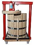 Hydraulic Fruit Press GP-26 - Apple