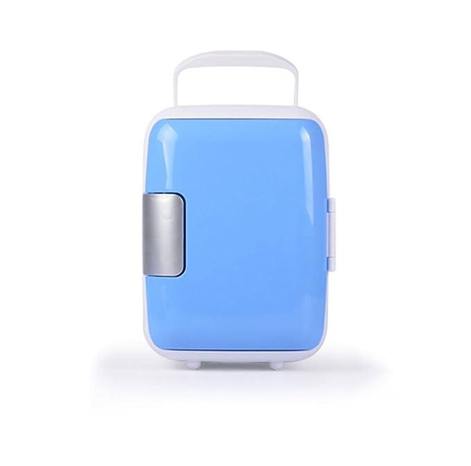 Amazon.es: T-Day Neveras de viaje Refrigerador de 4 litros para ...