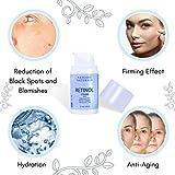 Retinol Face Moisturizer Collagen Face Cream