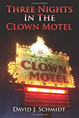 Three Nights in the Clown Motel Paperback