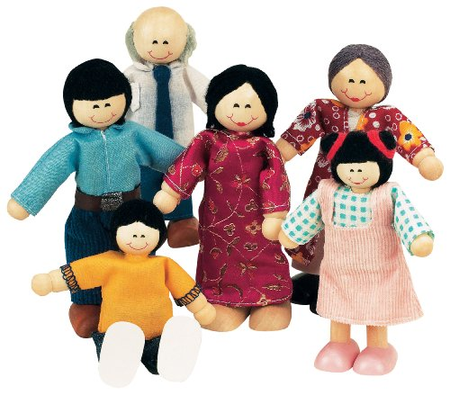 The 8 best ethnic dolls for 3 year old girls