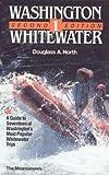 Washington Whitewater I, Douglass North, 0898861586