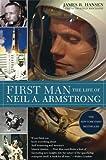 First Man, James R. Hansen, 0743257510