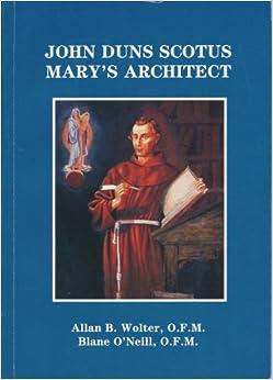 The Philosophy of John Duns Scotus