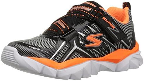 کفش ورزشی کودکان و نوجوانان Skechers Electronz Z Strap (کودک کوچک / بچه بزرگ / کودک نو پا)