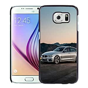 New Personalized Custom Designed For Samsung Galaxy S6 Phone Case For 2014 BMW 4 Series Gran Coupe Phone Case Cover