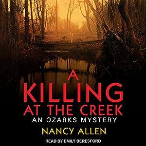 A Killing at the Creek Audiobook