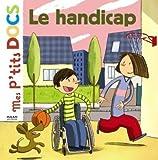vignette de 'Le handicap (Stéphanie Ledu)'