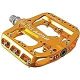 Chromag 450818-03 Scarab, Platform Pedals, Bushing & Sealed Bearings