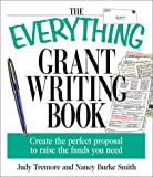 The Everything Grant Writing Book, Judy Tremore and Nancy Burke Smith, 158062877X