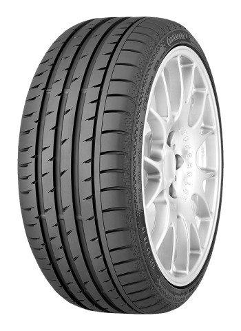 Continental Run Flat Tires >> Continental 245 45r18 96y Csc3 Ssr Rft Amazon In Car Motorbike