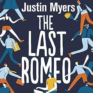 The Last Romeo Audiobook