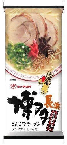 MARUTAI-Hakata-Nagahama-Tonkotsu-Instant-Noodle-Soup-Ramen-Non-fried-For-2-servings-1pc