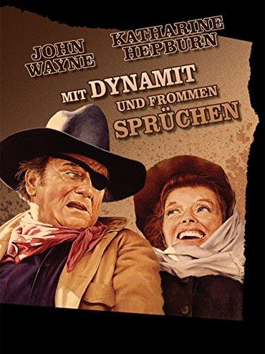 Mit Dynamit und frommen Sprüchen Film