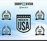 Shop4Ever California Republic Vintage Cotton Canvas