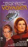 Equinox, Diane L. Carey and Diane Carey, 0671042955