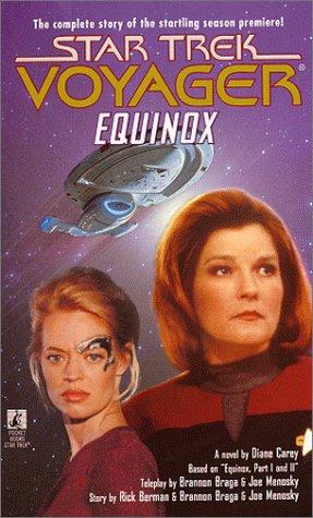Equinox (Star Trek Voyager)