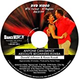 Anyone Can Ballroom Dance Rumba