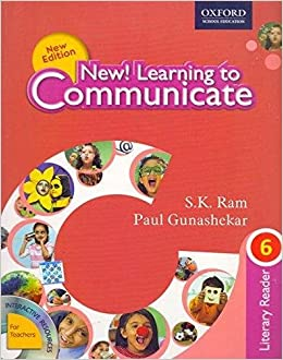 new learning to communicate coursebook 6 answer key