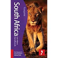 South Africa Handbook, 11th: including Lesotho & Swaziland
