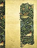 Design for Bird, William Morris and Paperblanks Book Company Staff, 1551561921