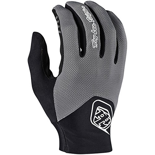 Troy Lee Designs 2018 Ace 2.0 Gloves-Blue/Gray-XL