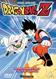 Dragonball Z: The Strongest Guy In The World [DVD]