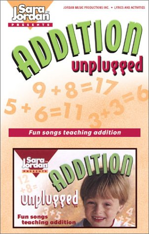 Addition Unplugged-Sums to 18