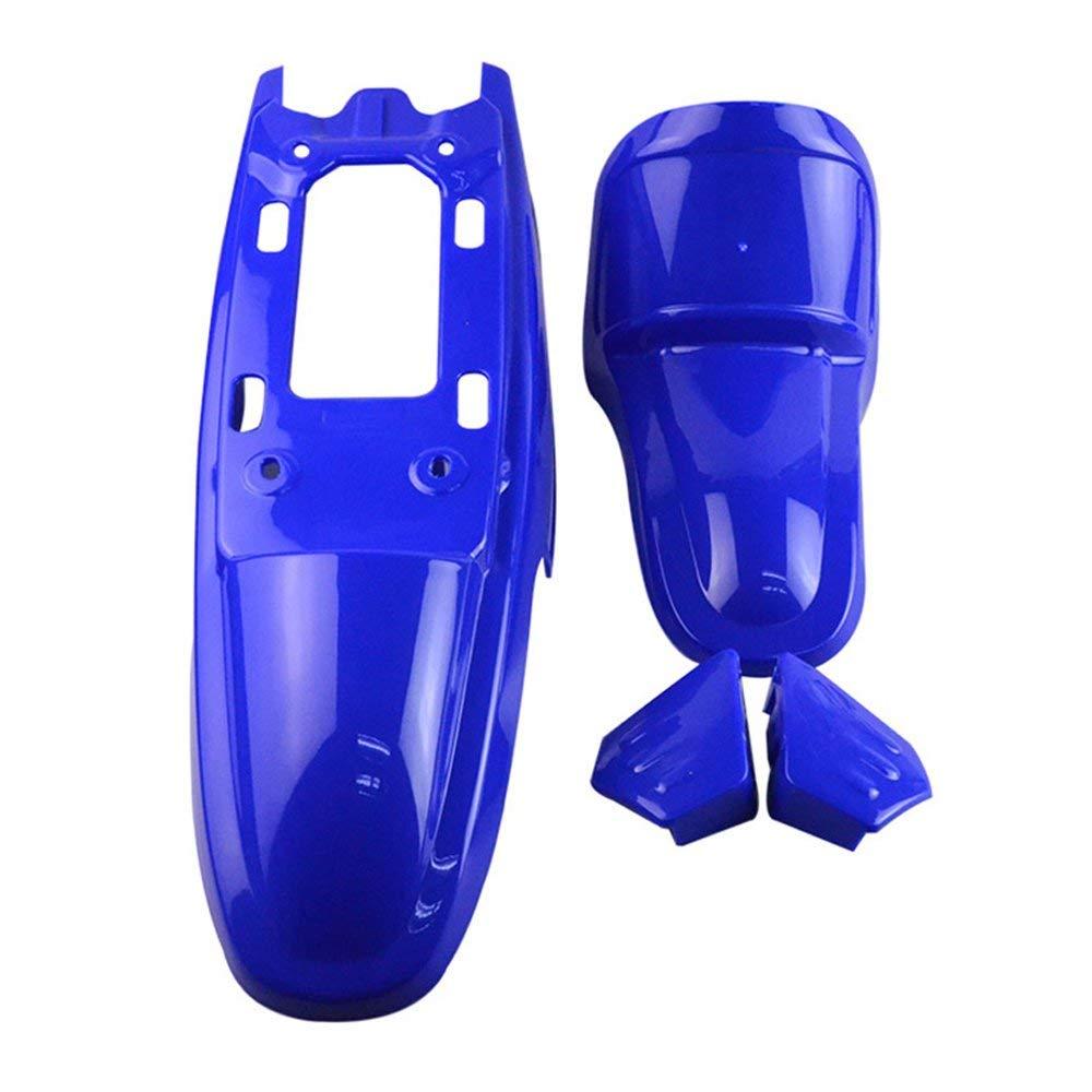 FLYPIG Plastic Kit Body Fender Cover Set for Yamaha PW50 PY50 Peewee 50