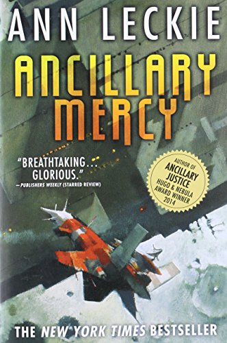 Ancillary Mercy (Imperial Radch) [Ann Leckie] (Tapa Blanda)