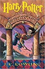 A winner of England's National Book Award, the acclaimed debut novel tells the outrageously funny, fantastic adventure story of Harry Potter, who escapes a hideous foster home thanks to a scholarship to The Hogwarts School for Witchcraft and ...