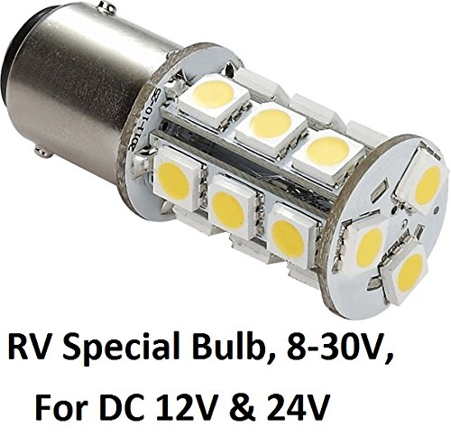 1076 led bulb for rv - 7