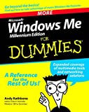 Microsoft's Windows Me for Dummies, Andy Rathbone, 0764507346