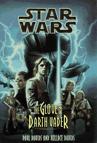 Star Wars: Glove of Darth Vader - Book  of the Star Wars Legends