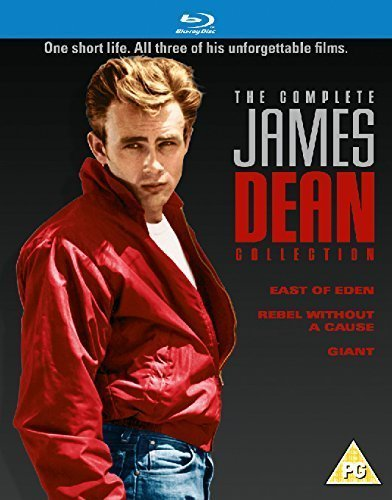 Which are the best james dean blu ray available in 2019?
