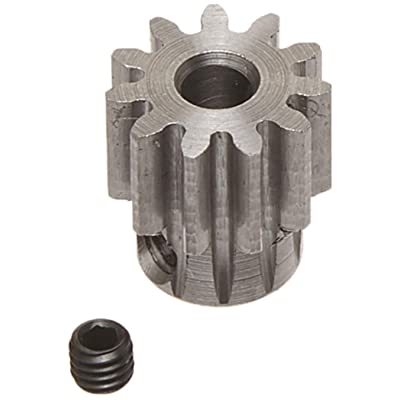 Robinson Racing Products 0110 Pinion Gear 32P, 11T: Toys & Games