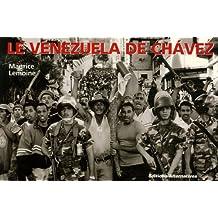 VÉNÉZUELA DE CHAVEZ (LE)