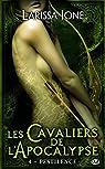 Les Cavaliers de l'Apocalypse, tome 4 : Pestilence par Ione
