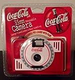 Coca-Cola 35-mm Reusable Camera