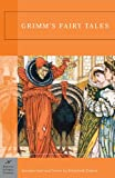 Grimm's Fairy Tales, Jacob Grimm and Wilhelm K. Grimm, 1593080565