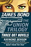 James Bond: The Union Trilogy (James Bond 007)
