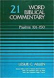Psalms 101-150, Leslie C. Allen, 0849902207