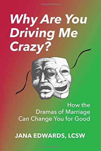Why Are You Driving Crazy product image