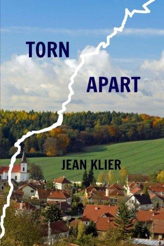 Download Torn Apart (The Heart Still Sings) (Volume 1) pdf