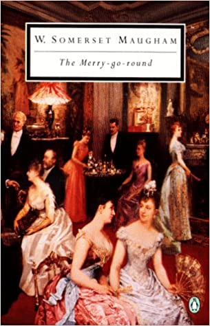 The Merry-Go-Round (Penguin 20th century classic) 9780140185966 Higher Education Textbooks at amazon